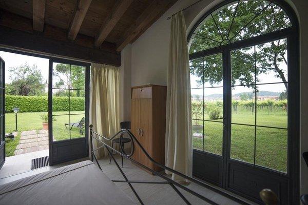 Villa Franca in Franciacorta - фото 12