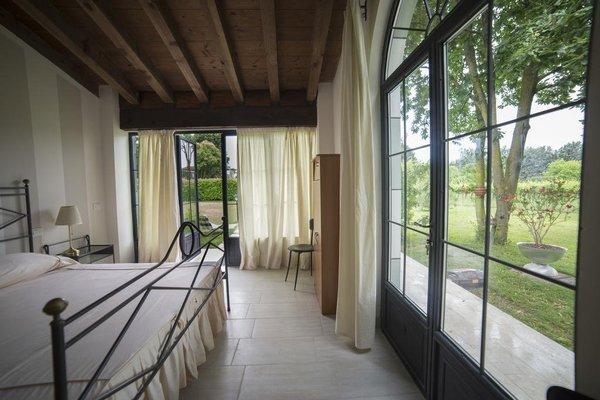 Villa Franca in Franciacorta - фото 13