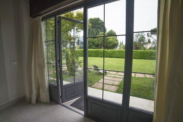 Villa Franca in Franciacorta - фото 14