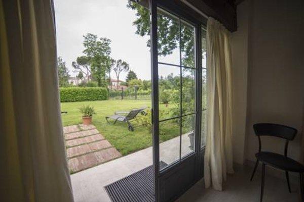 Villa Franca in Franciacorta - фото 15