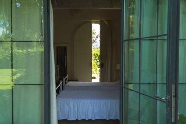 Villa Franca in Franciacorta - фото 16