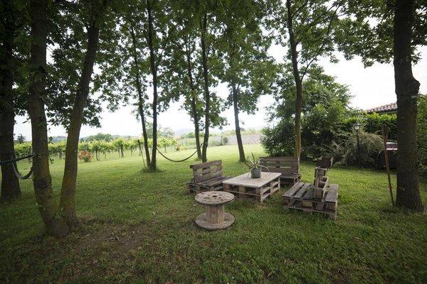 Villa Franca in Franciacorta - фото 19