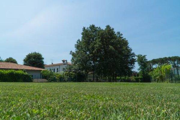 Villa Franca in Franciacorta - фото 21