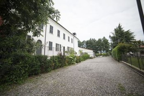 Villa Franca in Franciacorta - фото 22