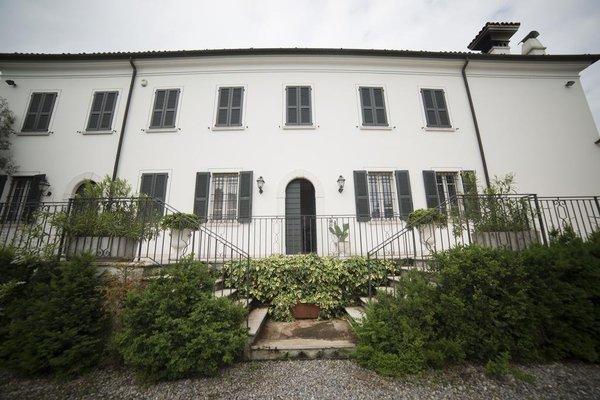 Villa Franca in Franciacorta - фото 23