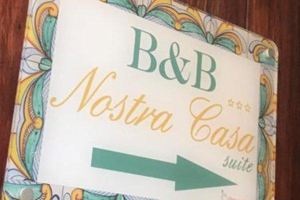 Nostra Casa suite - фото 8