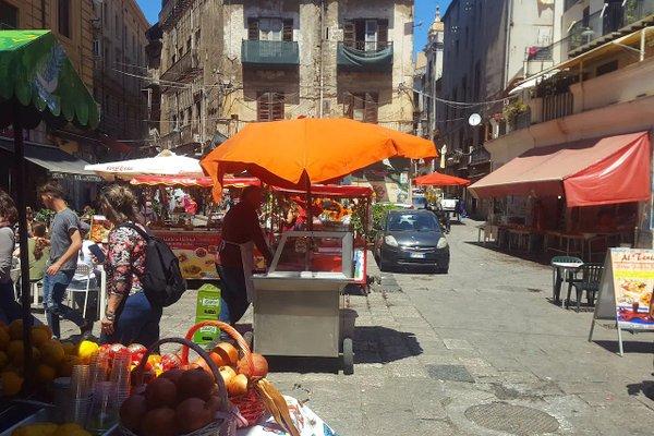 Al Mercato della Vucciria - фото 5