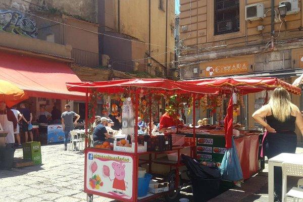 Al Mercato della Vucciria - фото 7