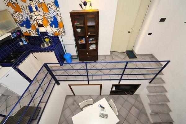 Blue Loft - фото 7