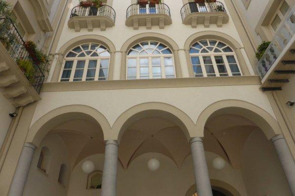 Appartamento in Palazzo Lampedusa - фото 10