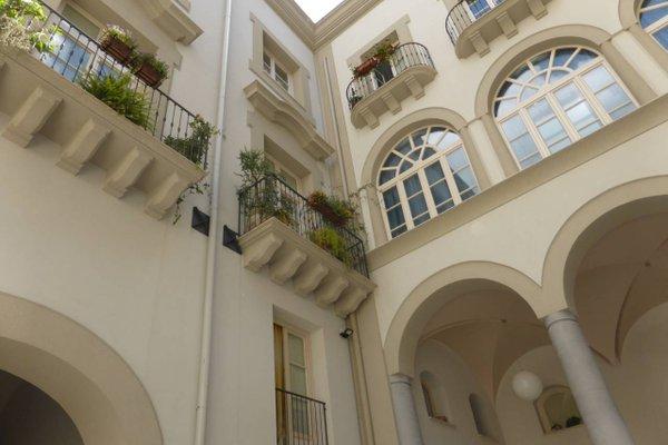 Appartamento in Palazzo Lampedusa - фото 11