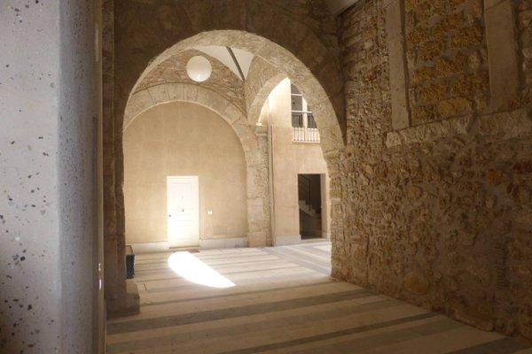 Appartamento in Palazzo Lampedusa - фото 14