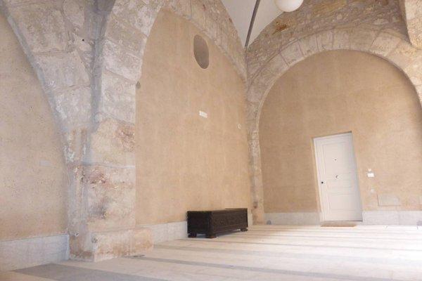 Appartamento in Palazzo Lampedusa - фото 15