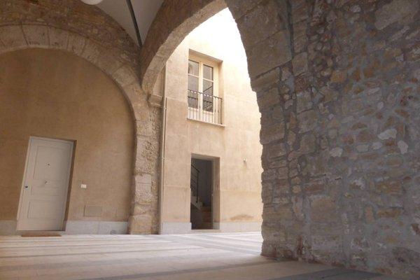 Appartamento in Palazzo Lampedusa - фото 16
