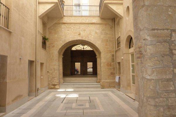 Appartamento in Palazzo Lampedusa - фото 17