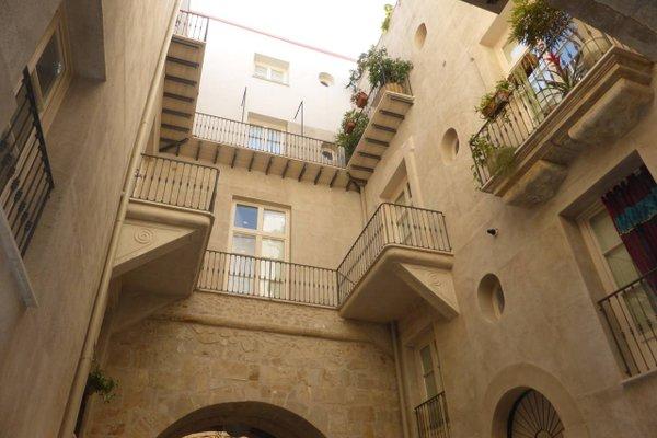 Appartamento in Palazzo Lampedusa - фото 20