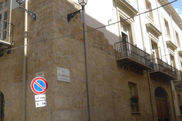 Appartamento in Palazzo Lampedusa - фото 3