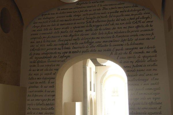 Appartamento in Palazzo Lampedusa - фото 7