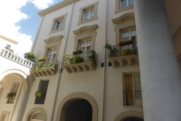 Appartamento in Palazzo Lampedusa - фото 9