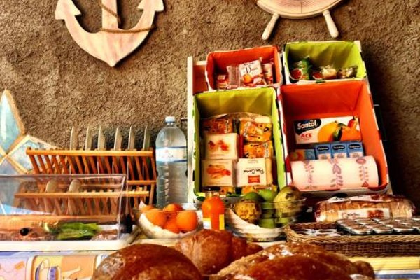Tigrillo Bed&Breakfast - фото 20