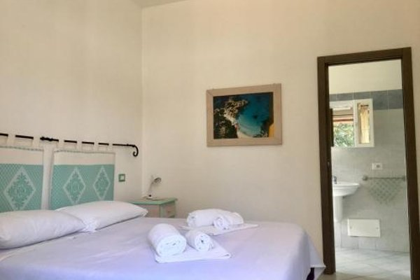 Tigrillo Bed&Breakfast - фото 5