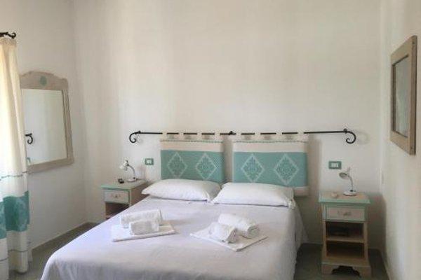 Tigrillo Bed&Breakfast - фото 6