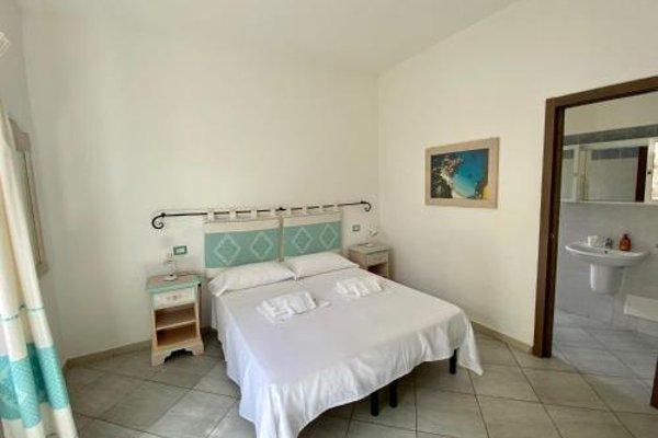 Tigrillo Bed&Breakfast - фото 7