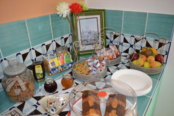 B&B Anna's Family Terrace - фото 15