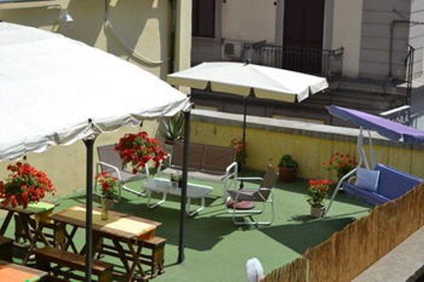 B&B Anna's Family Terrace - фото 17