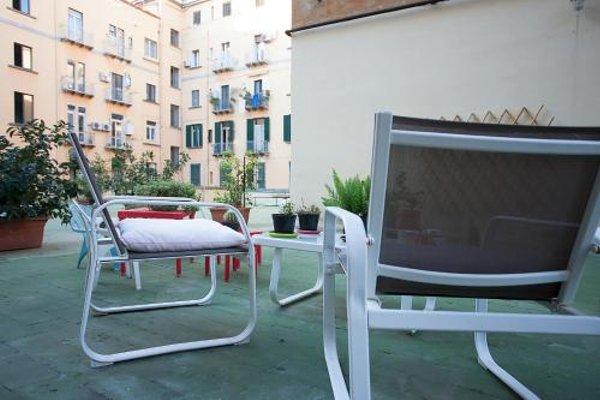 B&B Anna's Family Terrace - фото 18
