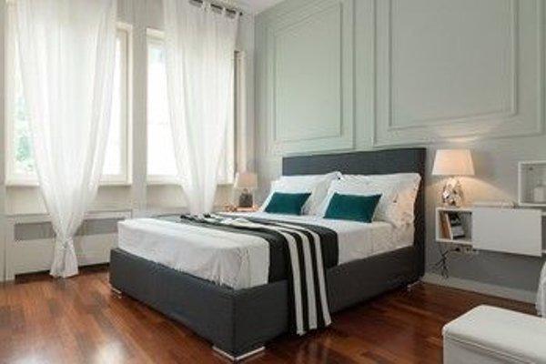 Fashion District Apartment - фото 31