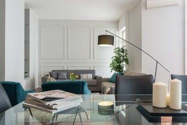 Fashion District Apartment - фото 12
