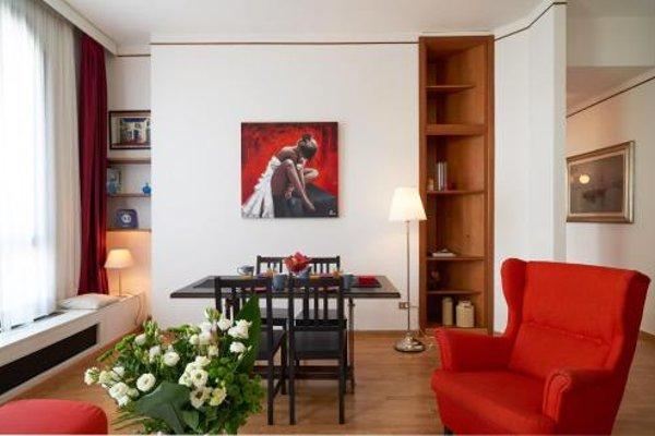 Heart Apartments Duomo Stefano - фото 10