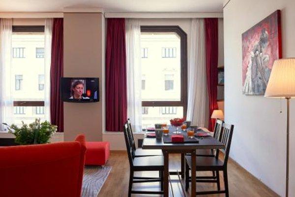 Heart Apartments Duomo Stefano - фото 16