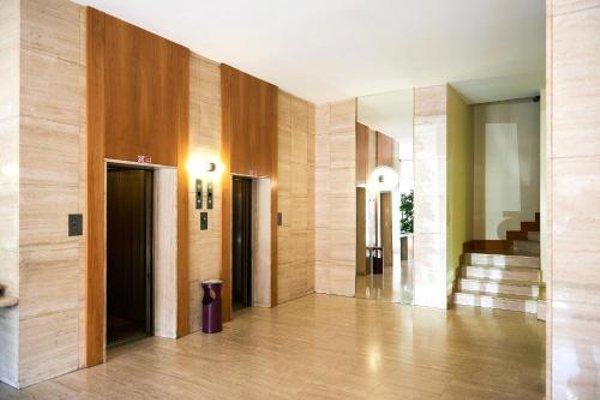 Heart Apartments Duomo Stefano - фото 18