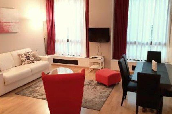 Heart Apartments Duomo Stefano - фото 3