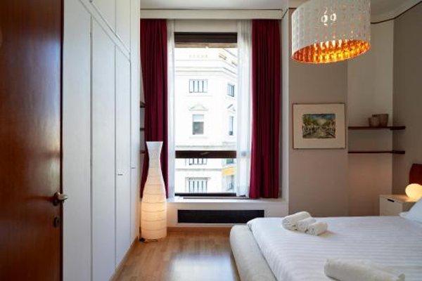 Heart Apartments Duomo Stefano - фото 4