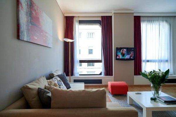 Heart Apartments Duomo Stefano - фото 5