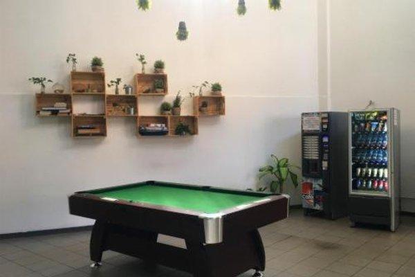 Mio Hostel - фото 11