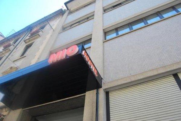 Mio Hostel - фото 23