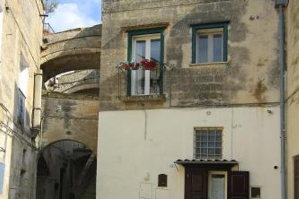 Antica Civita B&B Luxury Room - фото 12