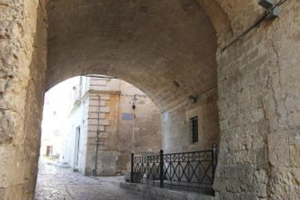 Antica Civita B&B Luxury Room - фото 13