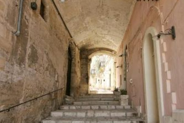 Antica Civita B&B Luxury Room - фото 14