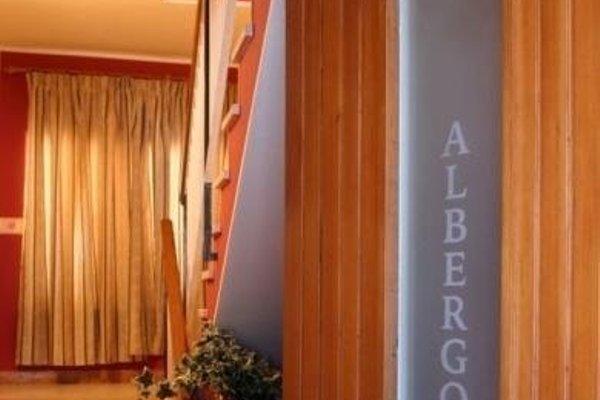 Albergo Isonzo - фото 4