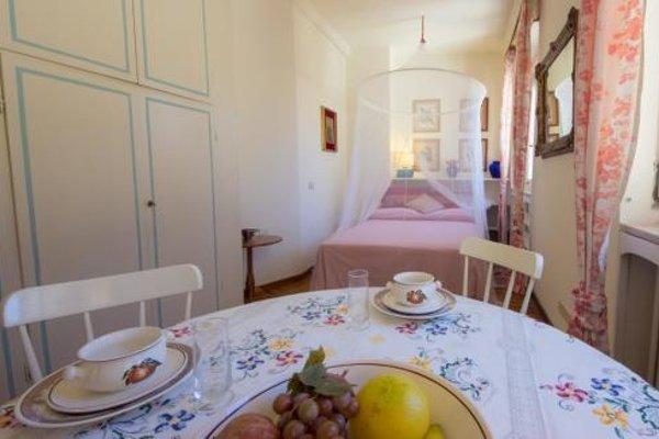 Costa San Giorgio Suite - фото 10