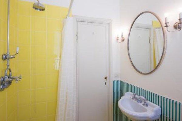 Costa San Giorgio Suite - фото 12
