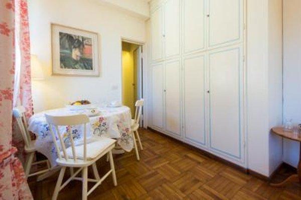 Costa San Giorgio Suite - фото 14