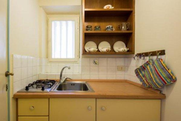 Costa San Giorgio Suite - фото 16