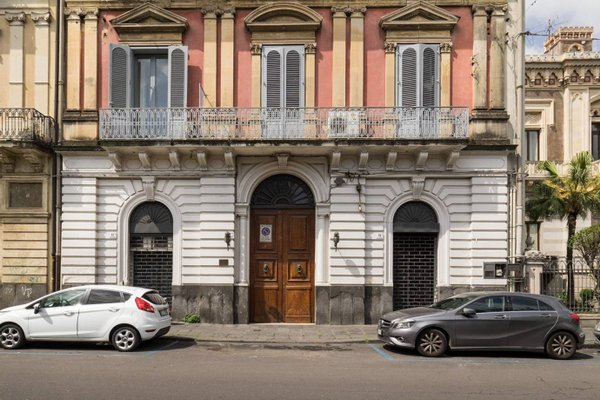Appartamenti Villa Bellini - фото 50