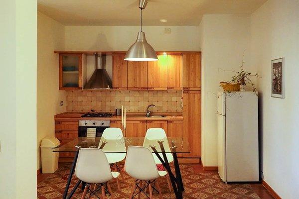 Appartamenti Villa Bellini - фото 15